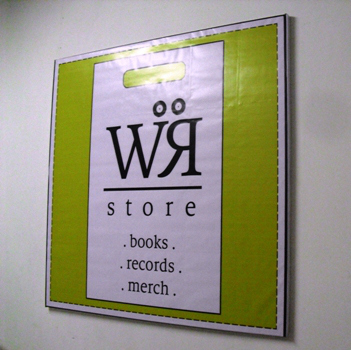 WR Store